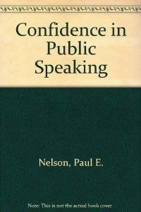9780697086181: Confidence in Public Speaking
