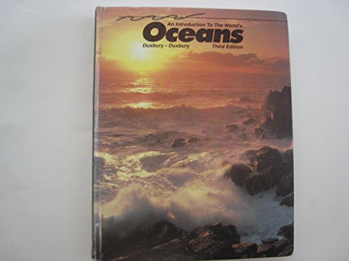 9780697097651: Introduction to the World's Oceans