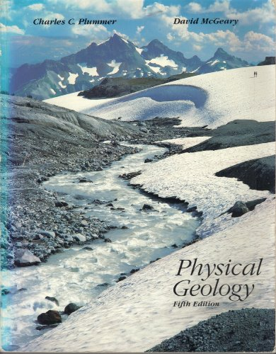 9780697098276: Physical Geology