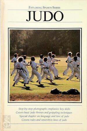 9780697099105: Judo (Exploring Sports)
