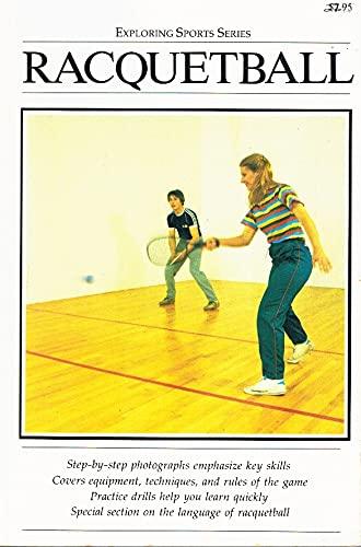 9780697099631: Racquetball
