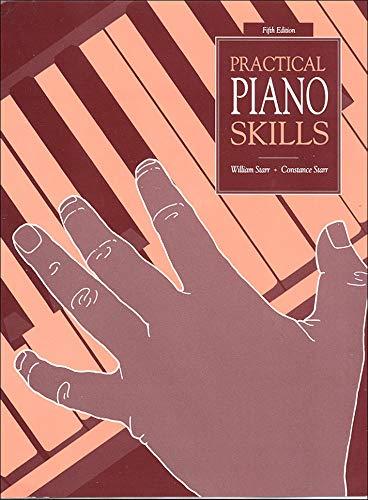 9780697104373: Practical Piano Skills