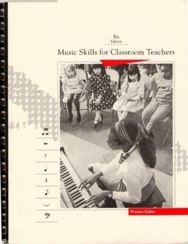 9780697104397: Music Skills for Classroom Teacher