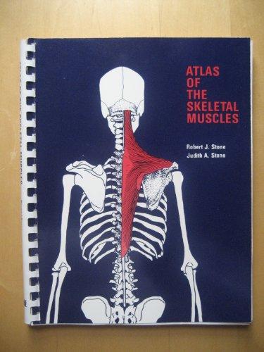 9780697106186: Atlas of the Skeletal Muscles