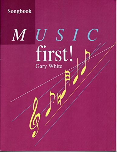 9780697108302: Music First! Songbook