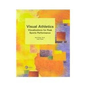 9780697109873: Visual Athletics: Visualization for Peak Sports Performance