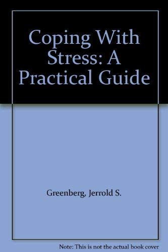 9780697110138: Coping With Stress: A Practical Guide