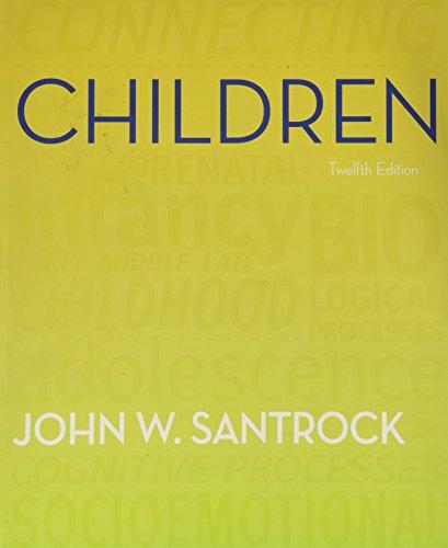 9780697112774: Children