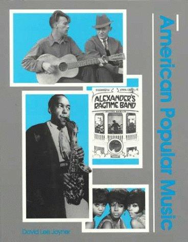 9780697114396: American Popular Music