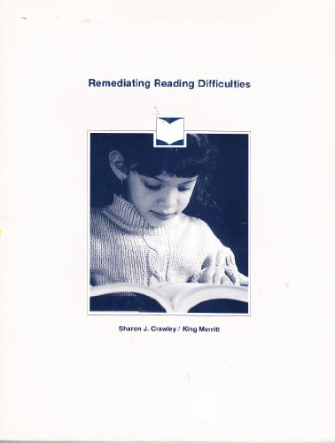 9780697115577: Remediating Reading Difficulties