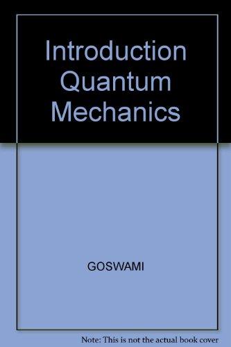 9780697118127: Instructor's Solutions Manual for Quantum Mechanics
