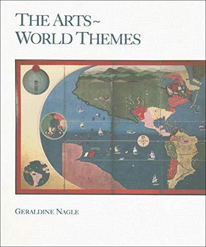 9780697120489: The Arts: World Themes