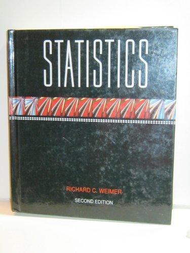 9780697121462: Statistics