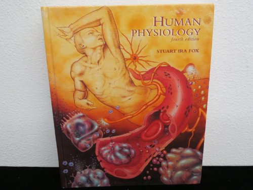 9780697122605: Human Physiology