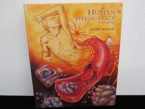 9780697122605: Human Physiology