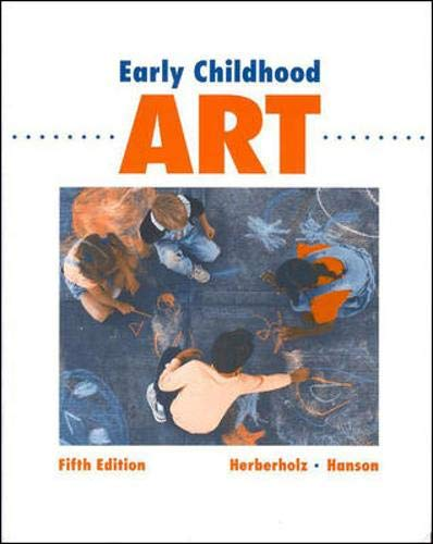 9780697125248: Early Childhood Art