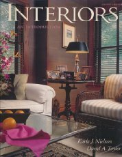 9780697125439: Interiors: An Introduction