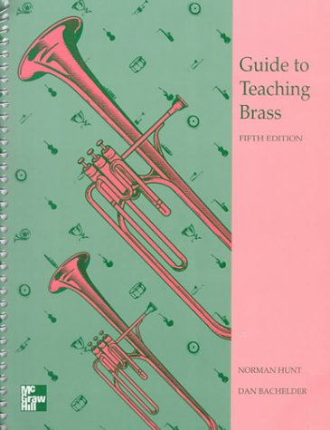 9780697125743: Guide to Teaching Brass
