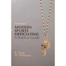 9780697126108: Modern Sports Officiating: A Practical Guide