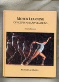 9780697126436: Motor Learning: Concepts and Applications