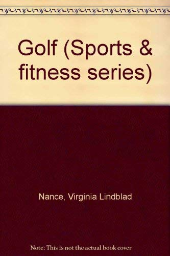 9780697126566: Golf (Sports and Fitness)