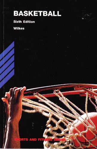 9780697126658: Basketball (Sports & fitness series)