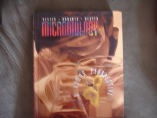 9780697127600: Microbiology: A Human Perspective