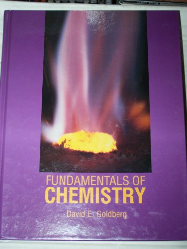9780697127990: Fundamentals of Chemistry