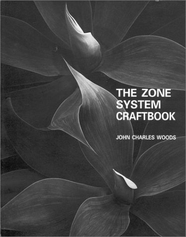 9780697131904: The Zone System Craft Book: A Comprehensive Guide to the Zone System of Exposure and Development
