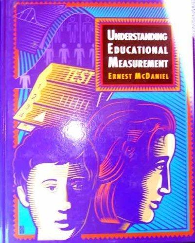 9780697132086: Understanding Educational Measurement
