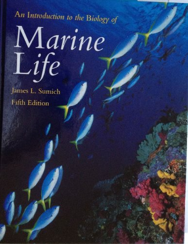 9780697135155: Introduction to the Biology of Marine Life