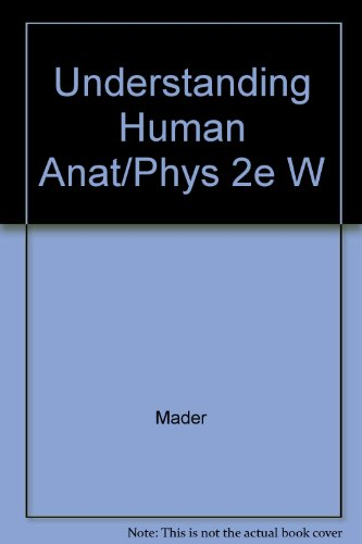 Study Wb Understand Human Anat Phy: Templin
