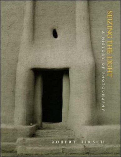 9780697143617: Seizing the Light: A History of Photography