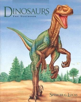 9780697144294: Dinosaurs: The Textbook