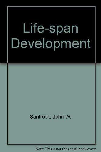 9780697145031: Life-Span Development