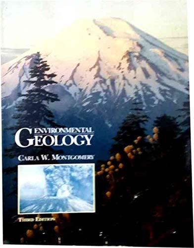 9780697145536: Environmental Geology