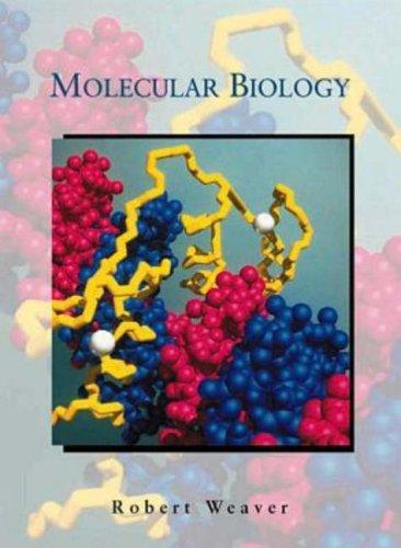 9780697147509: Molecular Biology