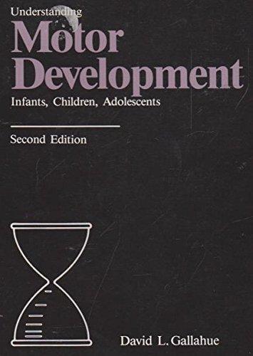 Children Adults Understanding Motor Development: Infants Adolescents