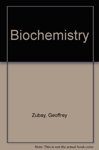 9780697148773: Biochemistry