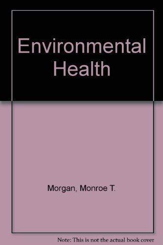 9780697149558: Environmental Health