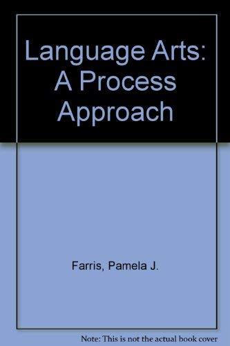 9780697150943: Language Arts: A Process Approach