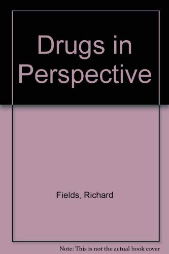 9780697152367: Drugs in Perspective
