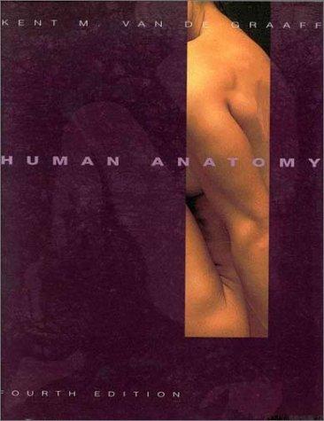 9780697160652: Human Anatomy