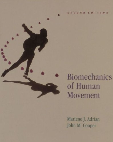 9780697162427: Biomechanics of Human Movement