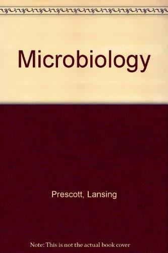 Microbiology 2E: Prescott