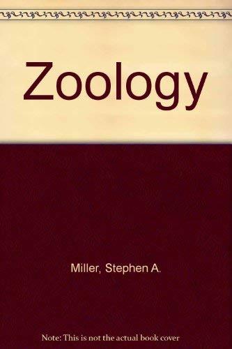 Zoology: John P. Harley;