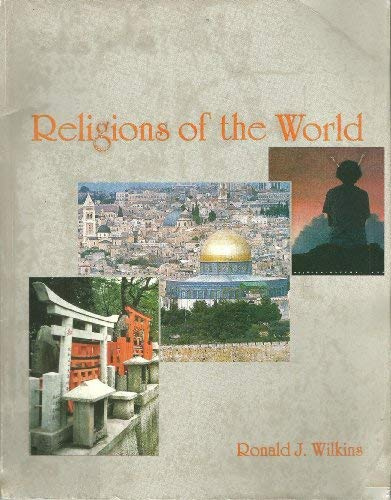 9780697177964: Religions of the World