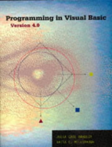 julia case bradley anita millspaugh pro Programming in visual basic 2010, julia case bradley, programming ebooks, programming in  julia case bradley and anita millspaugh show cutting edge of technology with examples,  net 4 in c# and vb by bill evjenprofessional asp.