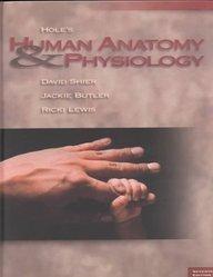 9780697209597: Hole's Human Anatomy and Physiology