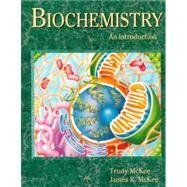 9780697211590: Biochemistry: An Introduction